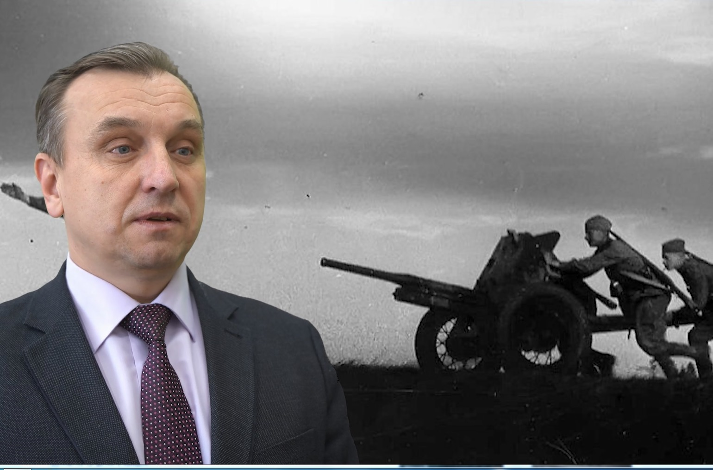 Депутат КПРФ Валерий Байло рассказывает о своем дедушке, погибшем на фронте