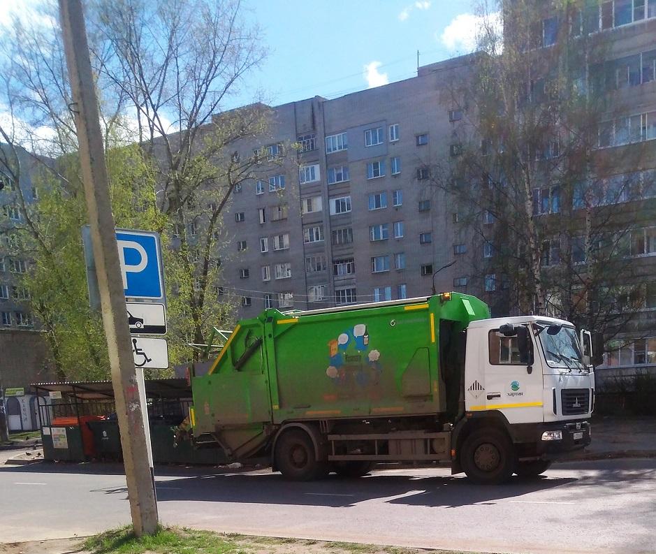 Депутаты КПРФ выступили с законопроектом об оплате вывоза ТКО по факту накопления, а не по нормативам