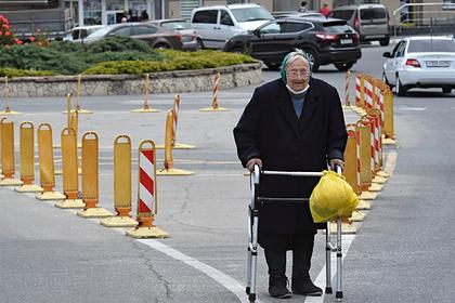 Лео Бокерия высказался за ослабление режима самоизоляции для пенсионеров