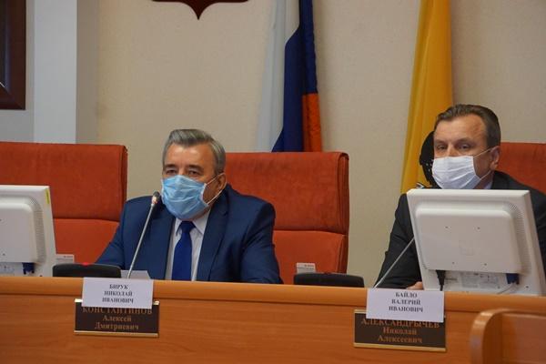 Будут ли в Ярославле «безопасные» и «качественные» дороги?