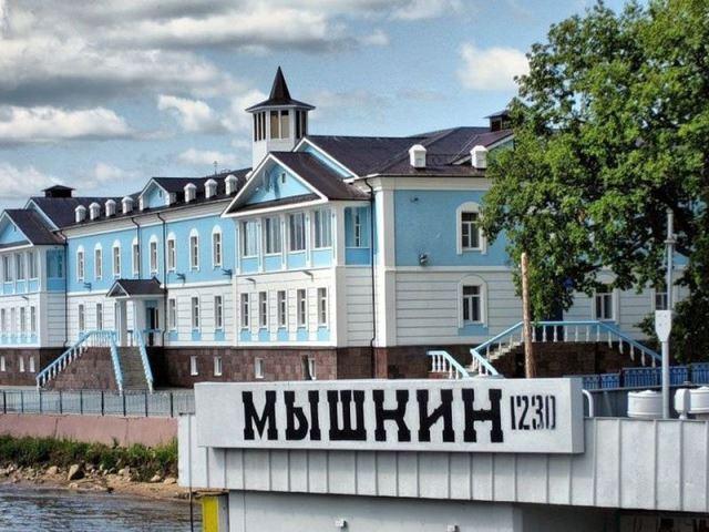 «Полное пренебрежение элементарными мерами безопасности» — в Мышкин планируется перевезти 30 больных COVID-19
