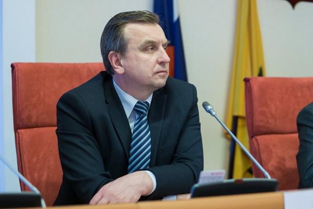 Валерий Байло: мэрия Ярославля делает шаг к уничтожению электротранспорта