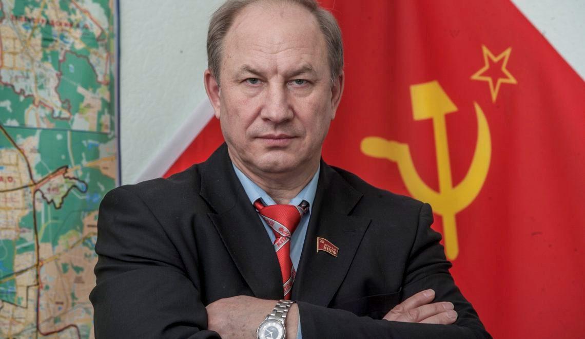 Депутат КПРФ обратился к генеральному прокурору