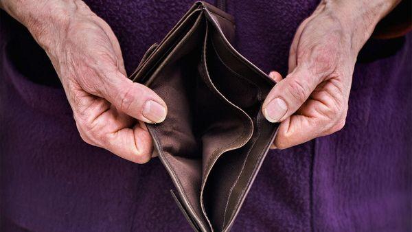 Под прикрытием коронавируса вымогают деньги у пенсионеров
