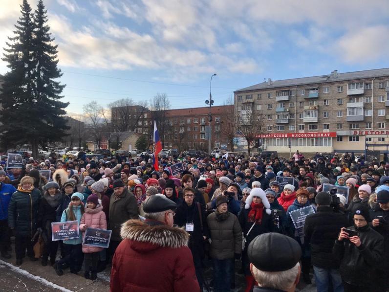 Сила — в правде! О работе депутатов от КПРФ в Рыбинском районе
