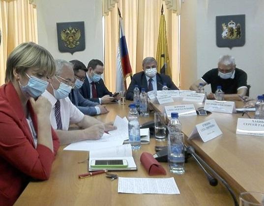 Елена Кузнецова задала губернатору вопрос, как вернуть в Ярославскую область настоящее здравоохранение?