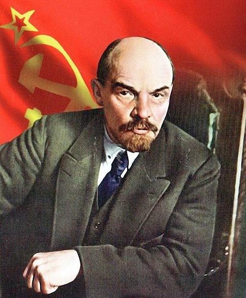Когда забываются Ленинские мысли