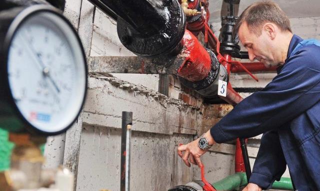 Ближайшее отключение горячей воды в Ярославле