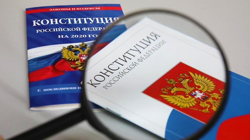 Елена Кузнецова: «Вся эта затея с поправками в Конституцию связана только с одной поправкой…»