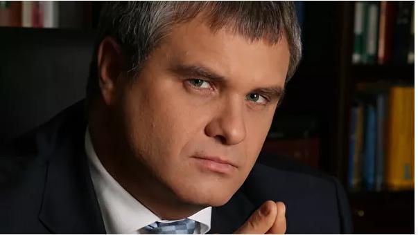 Двоюродный племянник Путина стал лидером партии