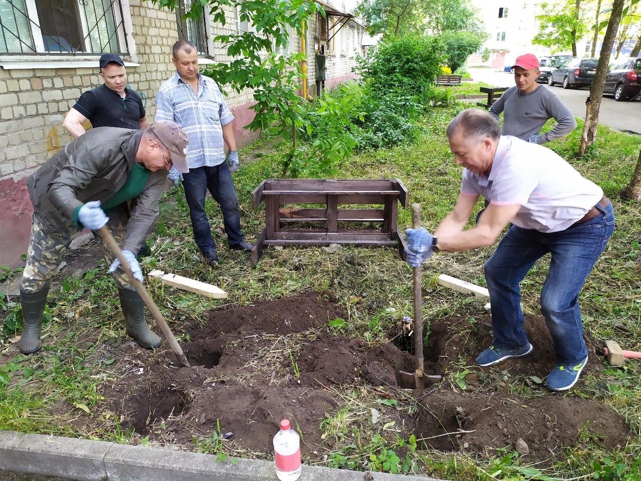 Добрые дела депутатов фракции КПРФ в Рыбинске
