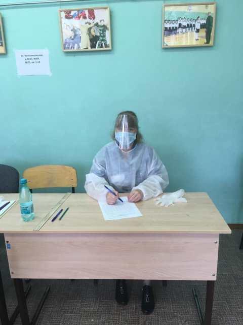 Особое мнение члена УИК 1506 город Тутаев по одобрению вносимых поправок в главный закон страны