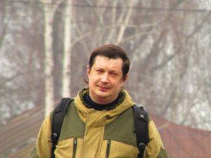 Кривцов Алексей