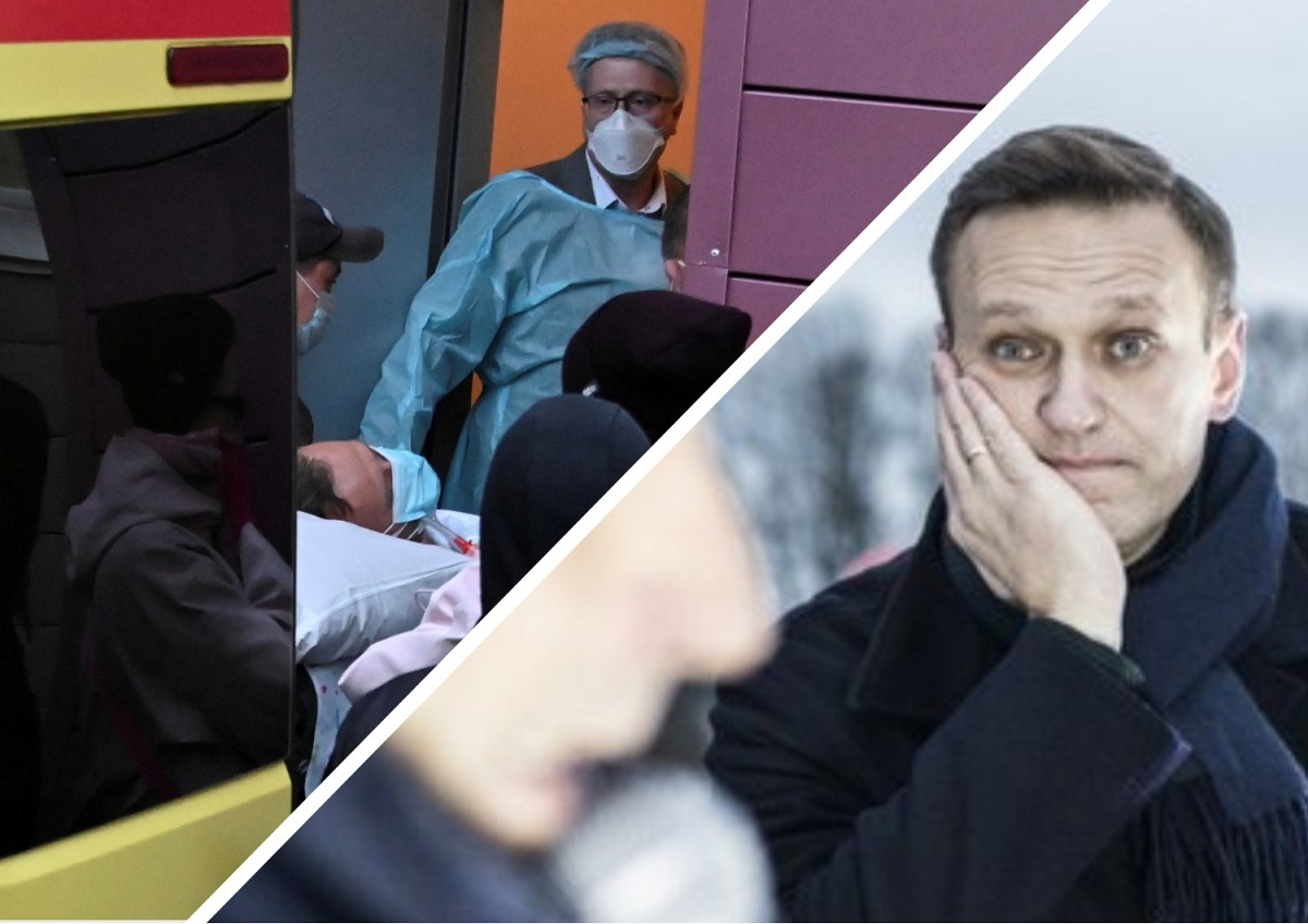 Отравление Навального, или стоит ли менять шило на мыло?
