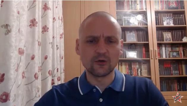 Сергей Удальцов: За кого голосовать 13 сентября? (видео)