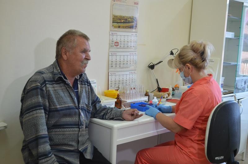 В Ярославской области возобновлено проведение диспансеризации