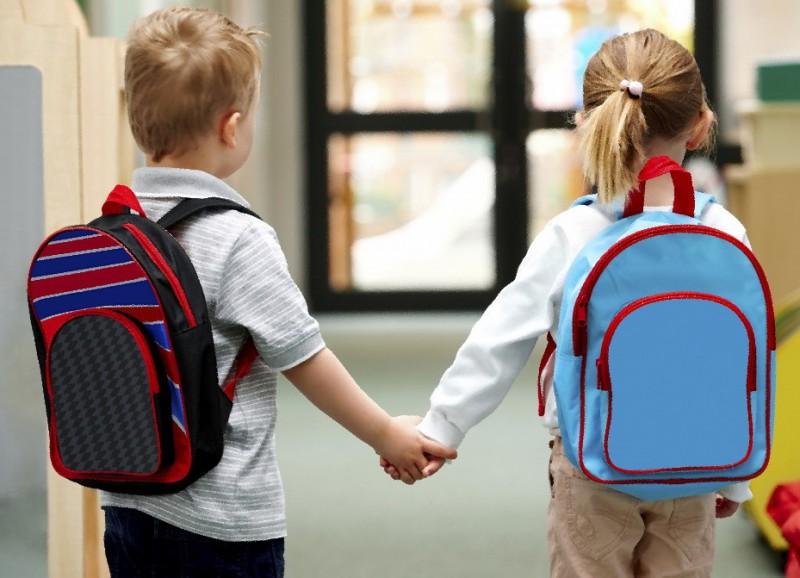 Покрывает ли господдержка сборы в школу?
