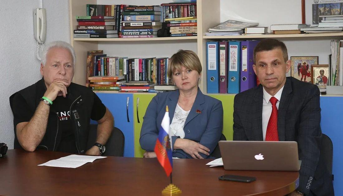 Ярославская оппозиция объединяется во имя честных выборов