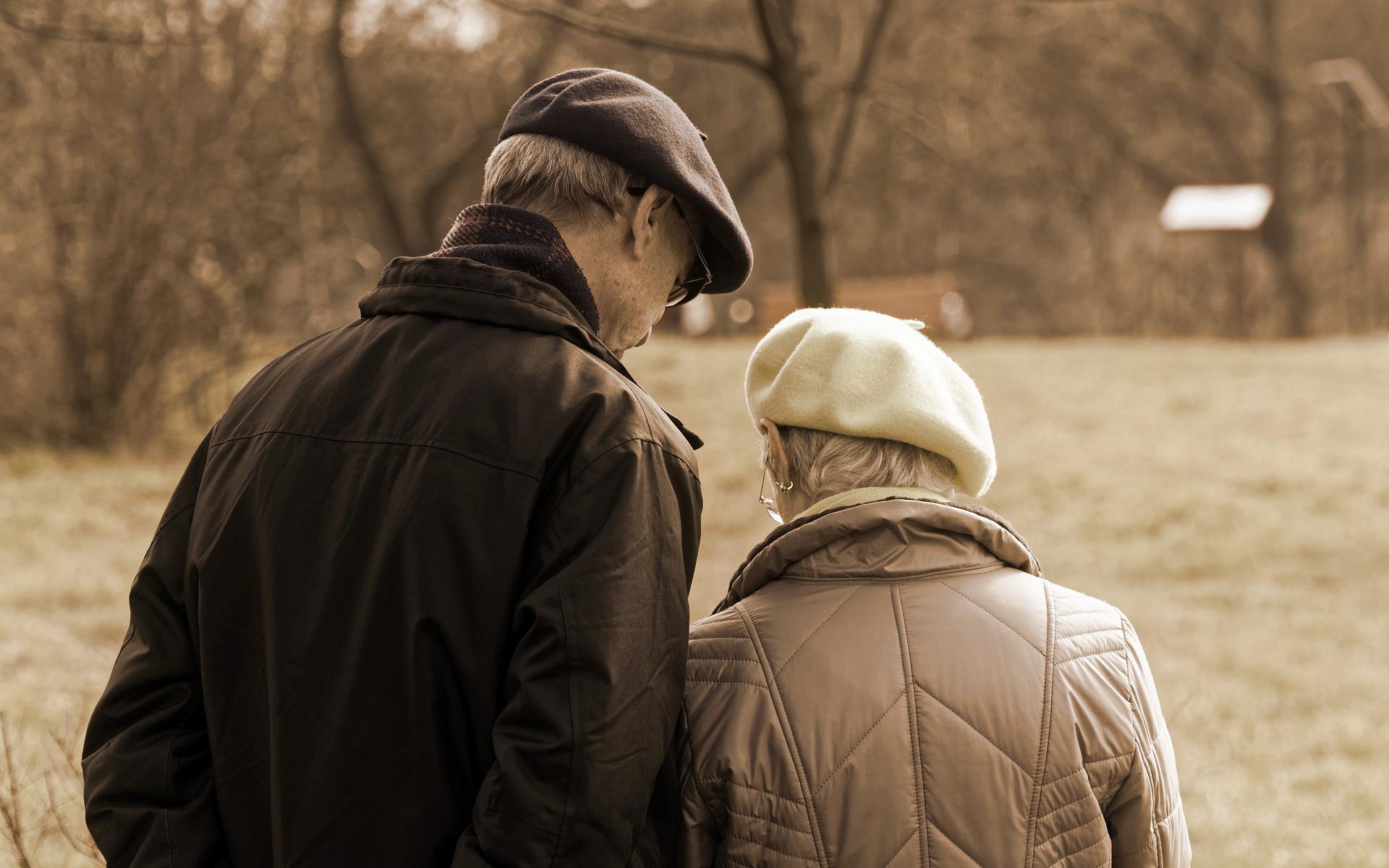В 2019 году мужчины в России чаще всего умирали в 65–69 лет
