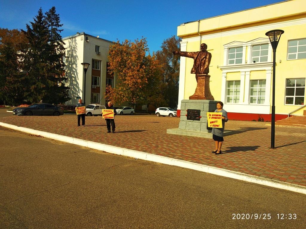 Дан старт Всероссийской акции «За честные выборы» в Ярославской области