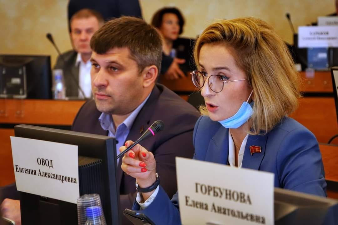 Острые вопросы парламентской недели в муниципалитете Ярославля