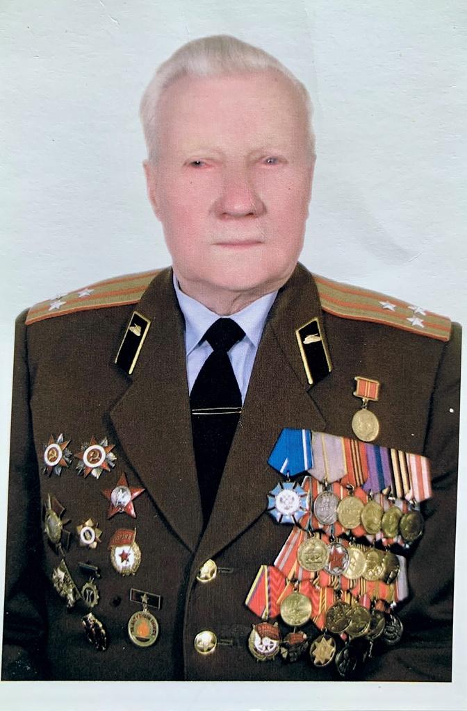 С.И. Рогожникову – 100 лет.