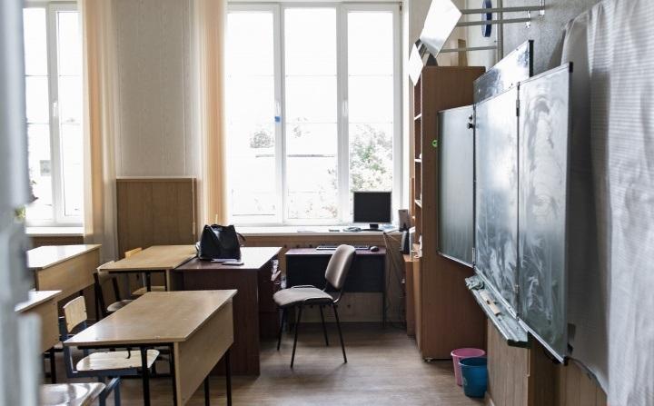 В Ярославской области закрыто на карантин 40 классов