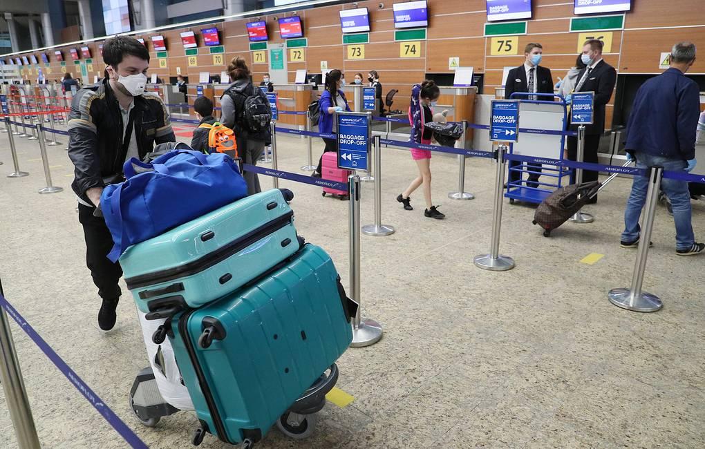 Опрос: Почти 40% молодежи хотят уехать из России