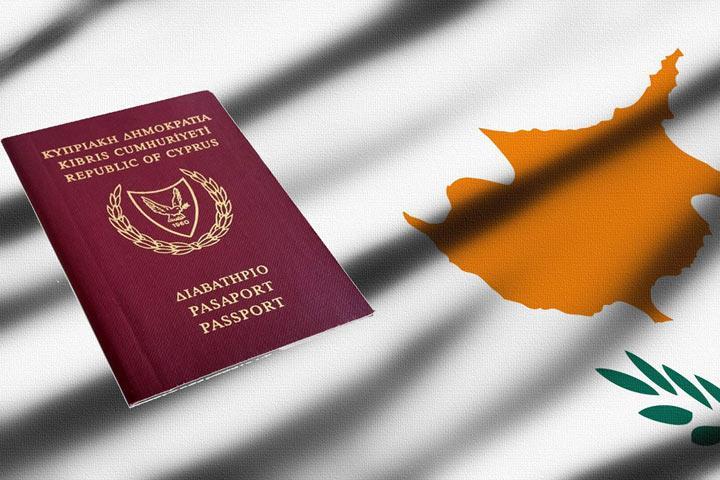 Опубликован список россиян и украинцев с кипрскими «золотыми паспортами»