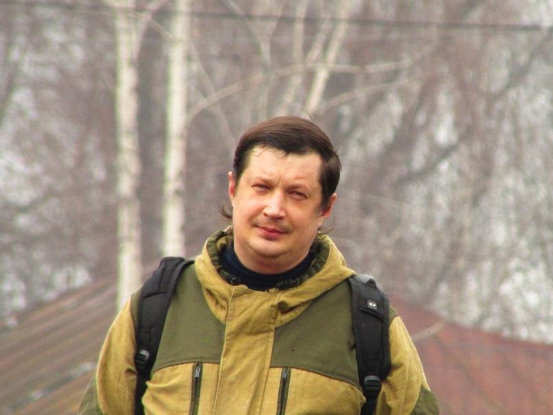 Алексей Кривцов отстоял в суде право на правду