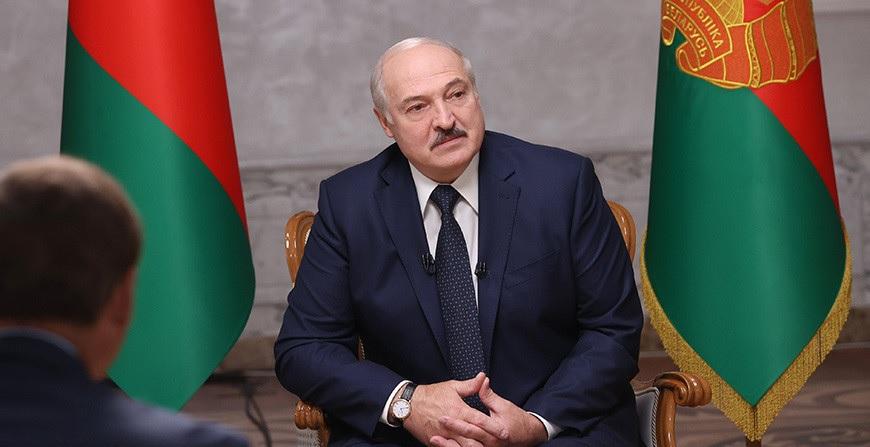 Лукашенко – откровенно о самом главном