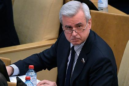 Депутата Госдумы от «Единой России» лишат должности за хамство