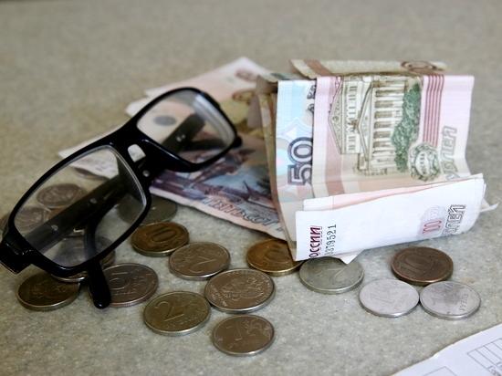 Большинству молодых семей и пенсионерам хватает средств только на одежду и еду