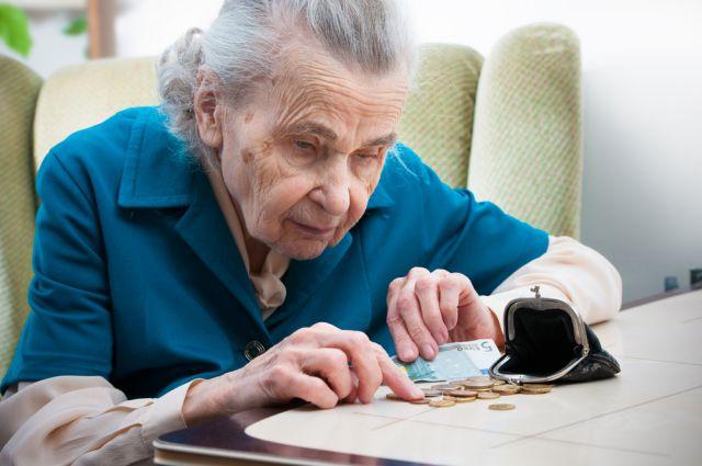 Средний размер пенсии – это формулировка «ни о чем»