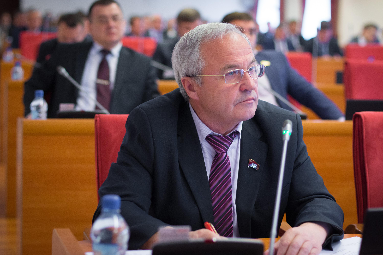 Очередное «заседание» Ярославской областной Думы: «Всем рот заткнули и разошлись?»