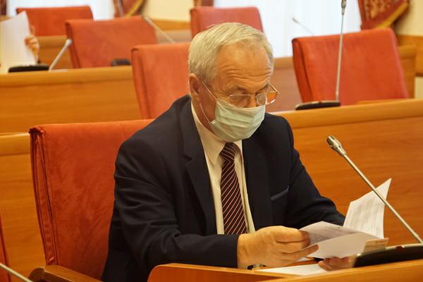 Ярославские «единороссы» против снижения пенсионного возраста