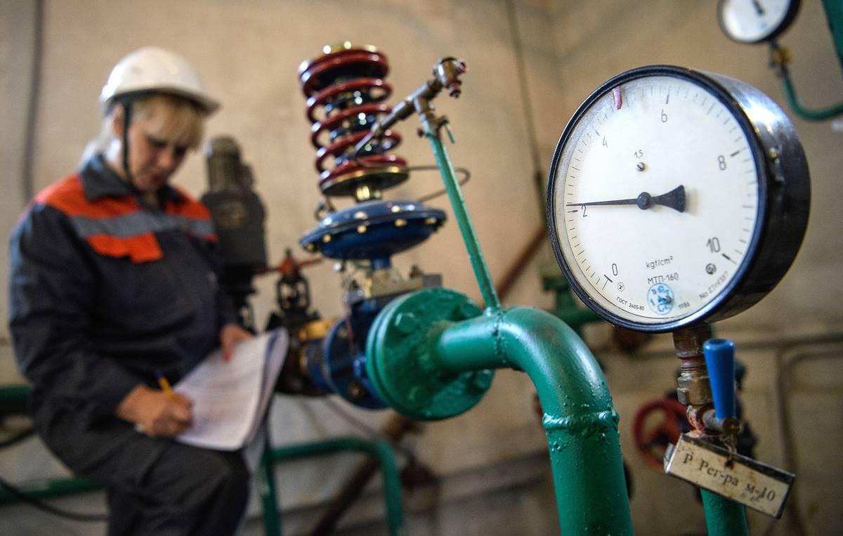 Опубликован график подачи отопления в жилые помещения и административные здания