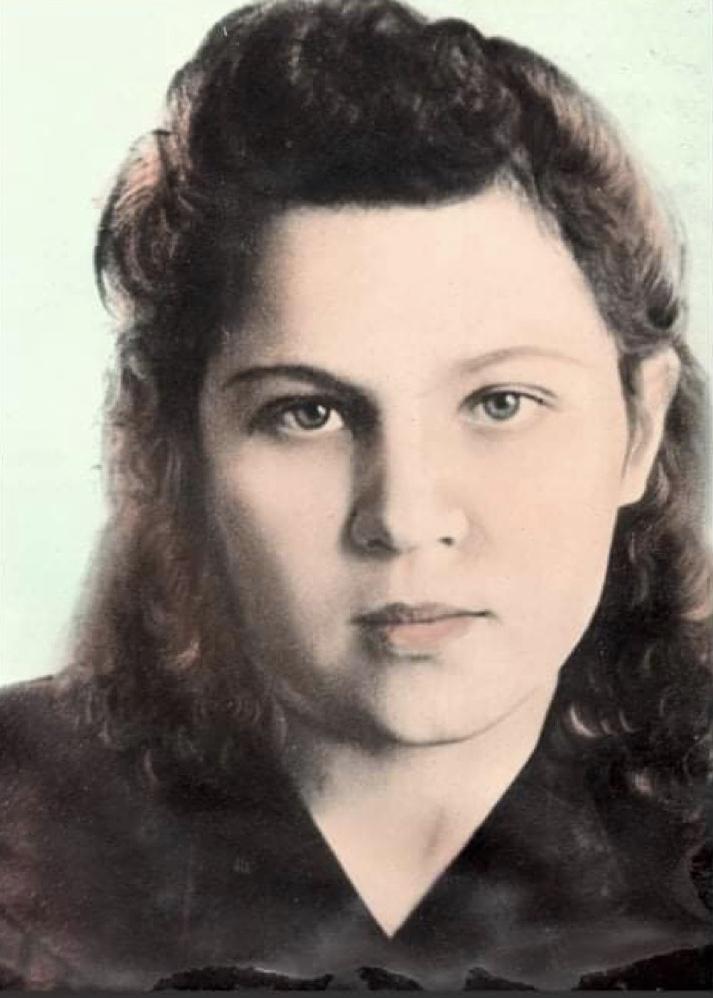 Мы не забудем замечательного человека — Овод Венеру Гарифовну