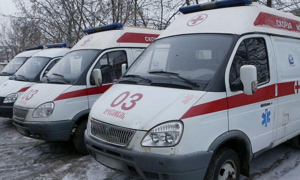 Заберут по одной бригаде: скорые из районов будут работать в Ярославле