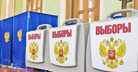 Законодательство ужесточается к выборам в Госдуму