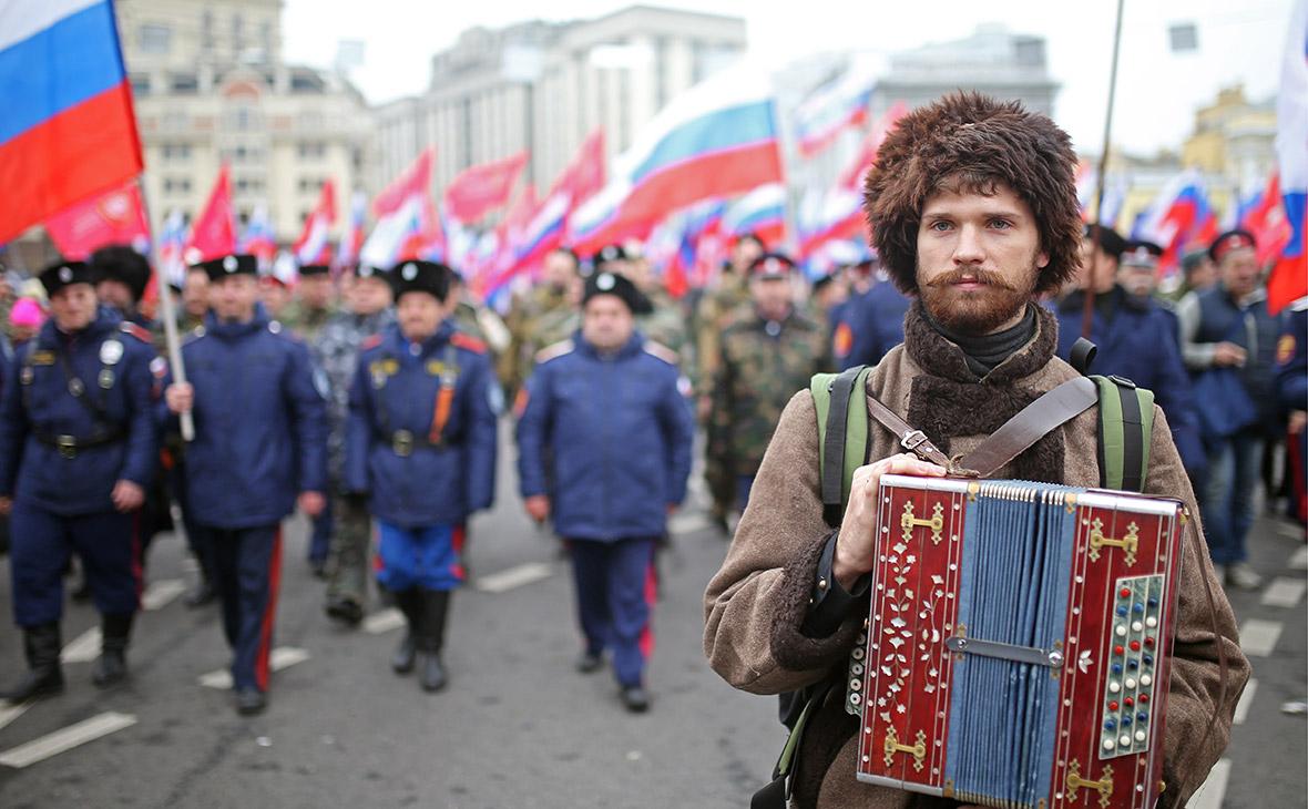 С антикоммунизмом примирение невозможно