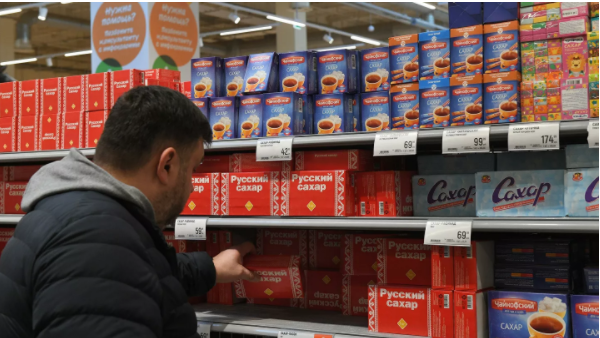 Остановится ли рост цен на сахар?
