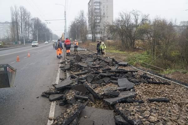 Депутаты-коммунисты: не допустить головотяпства при завершении ремонта Тутаевского шоссе