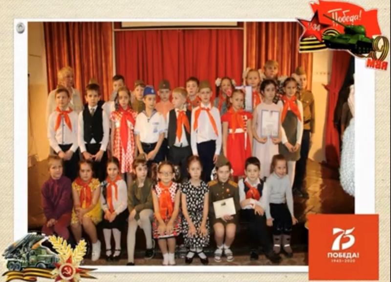 Патриотическое воспитание подрастающего поколения при поддержке Ростовского райкома КПРФ