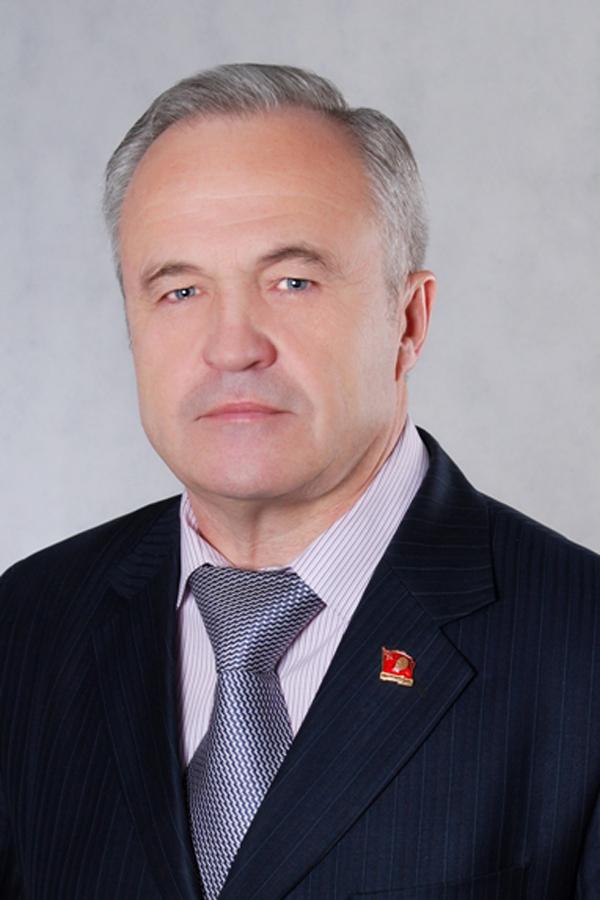 Поздравляем с днем рождения А.В. Воробьева