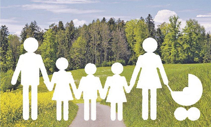 «Демография»… И множится повсюду лес крестов