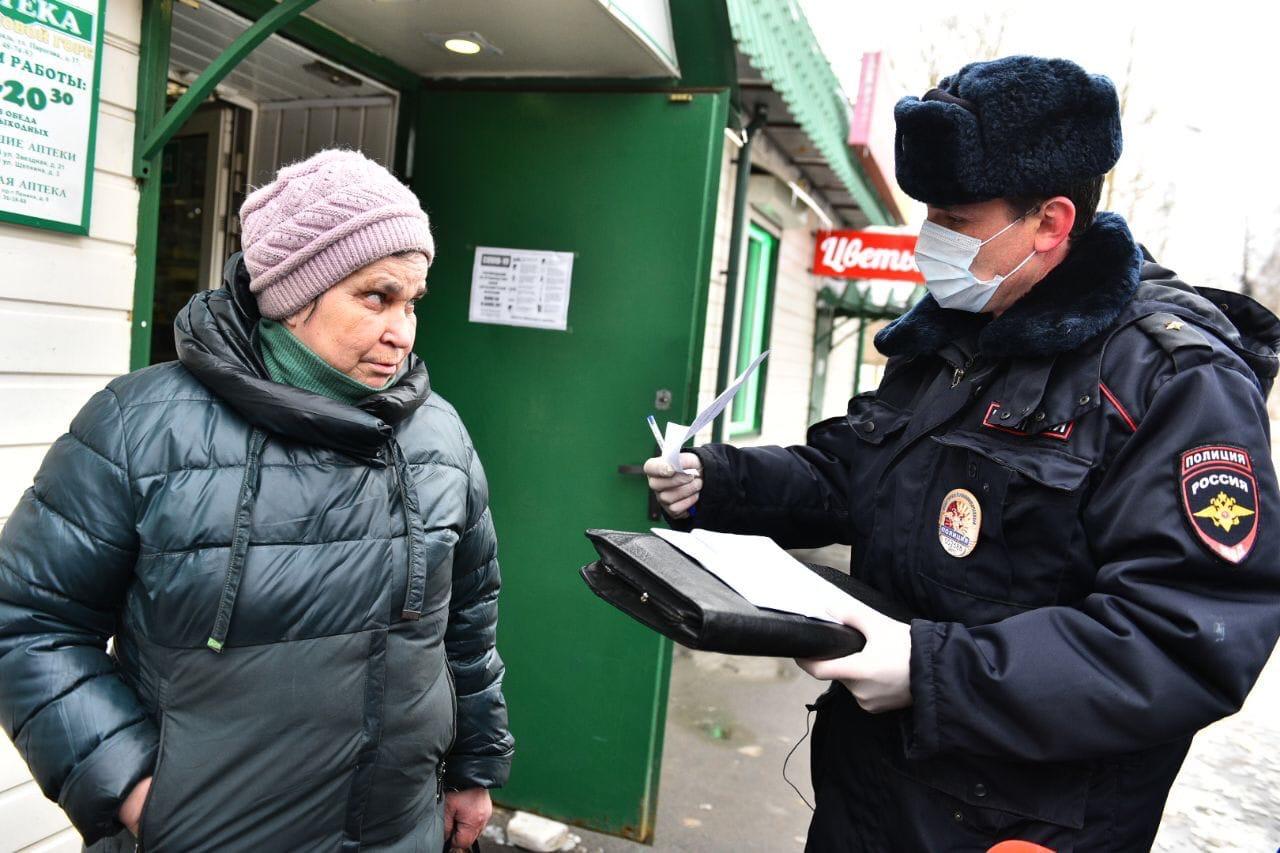 В Ярославской области продлили коронавирусные ограничения