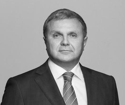 Погиб председатель областной Думы Алексей Константинов