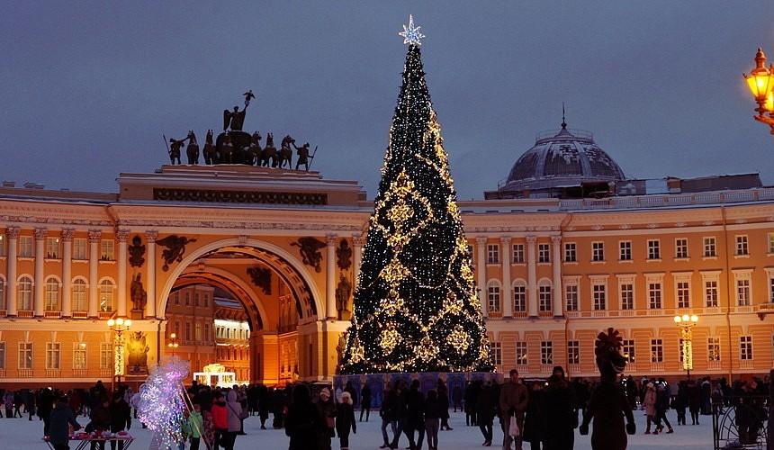 Санкт-Петербург не ждет гостей из Ярославля