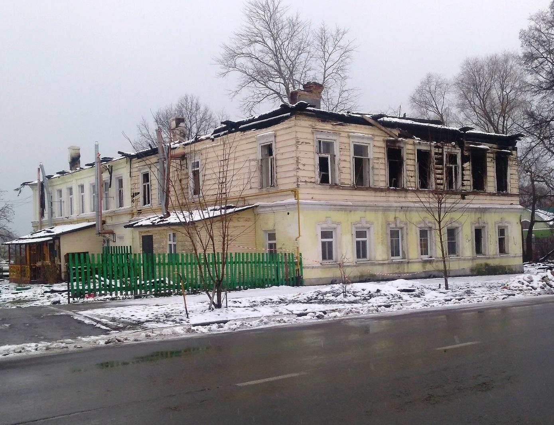 Ростовский поджигатель приговорён к пожизненному заключению